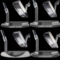 Carbon Project Roulette Series Putters